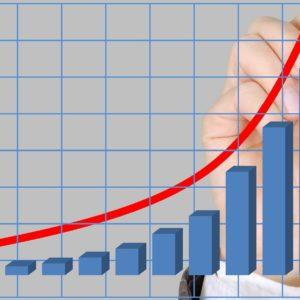 Exponentielles Wachstum